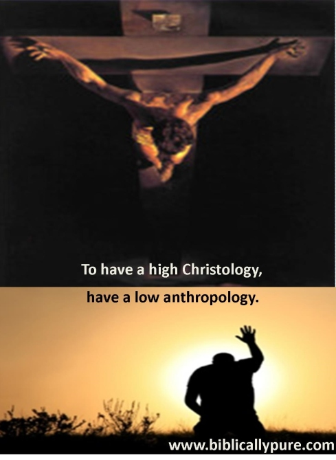 high christology