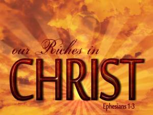 our_riches_in_christ